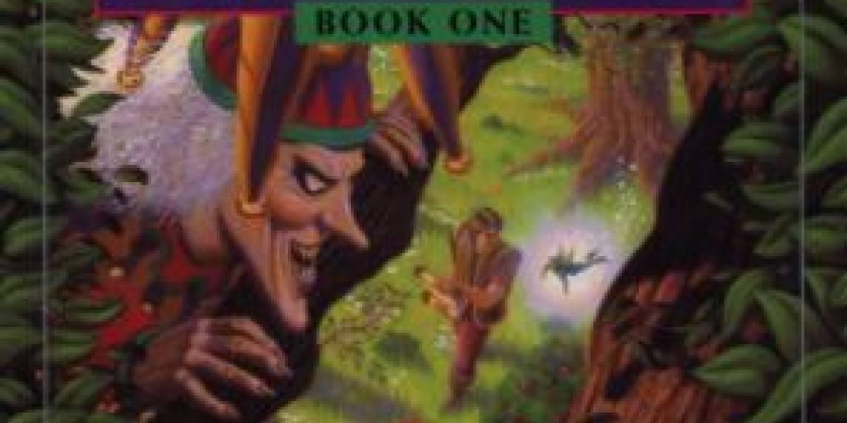 El baúl de los recuerdos: La leyenda de Kyrandia y otras yerbas