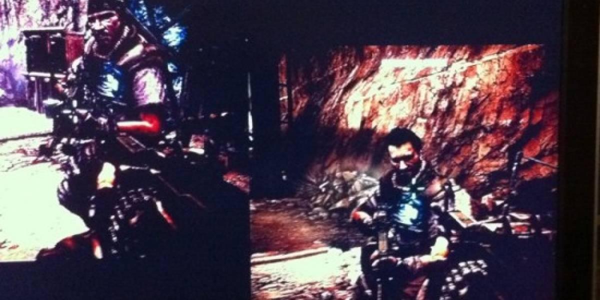Oficialísimo: Killzone 3 tendrá cooperativo local en pantalla dividida