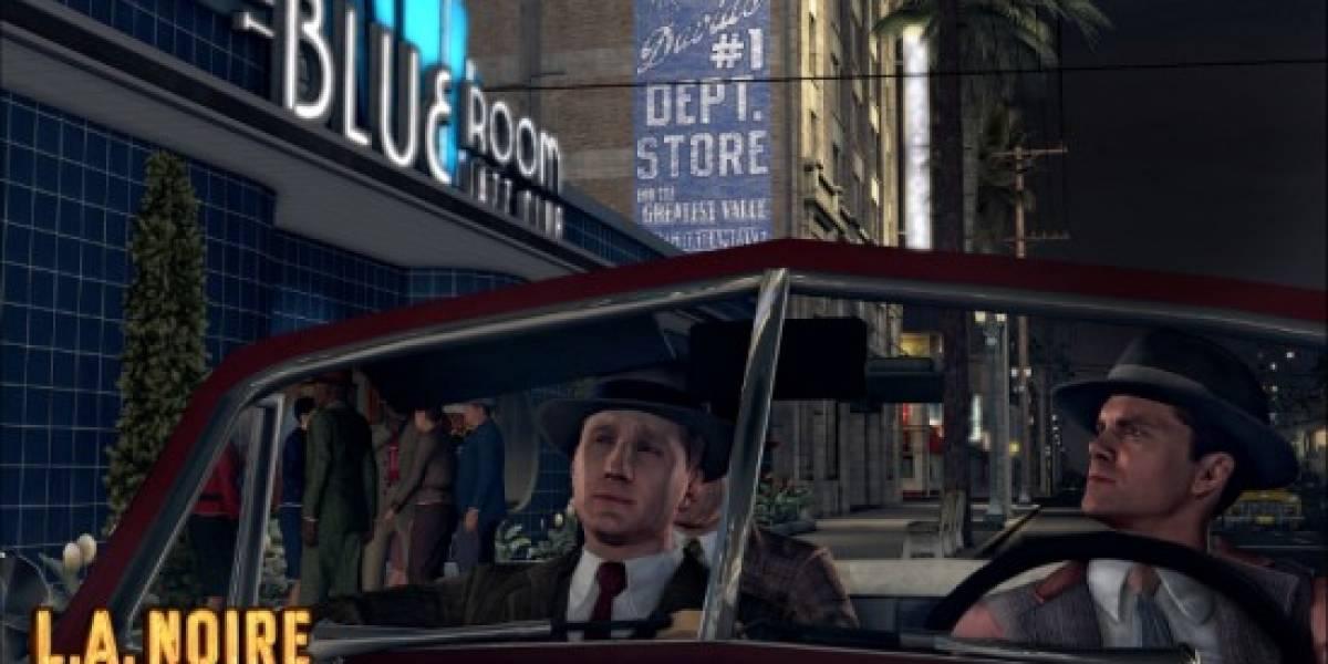 Tráiler de Slip of the Tongue, otro caso exclusivo en la reserva de L.A. Noire