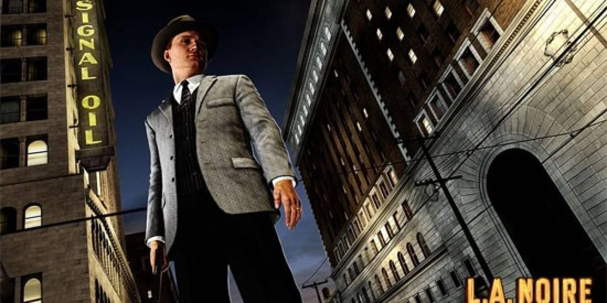 Nuevo trailer de L.A. Noire subtitulado al español