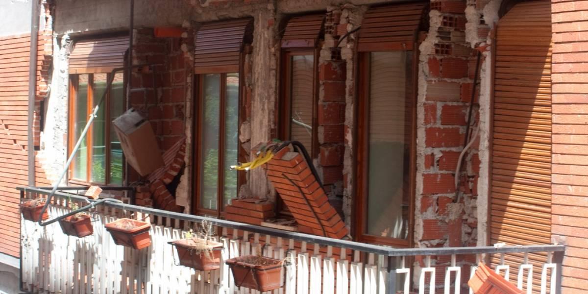 Científicos italianos condenados a seis años de cárcel por no advertir posible terremoto