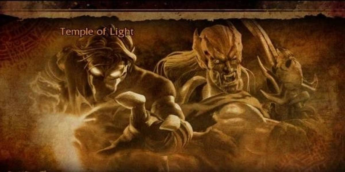 Personajes de Eidos se sumarán a Lara Croft: The Guardian of Light