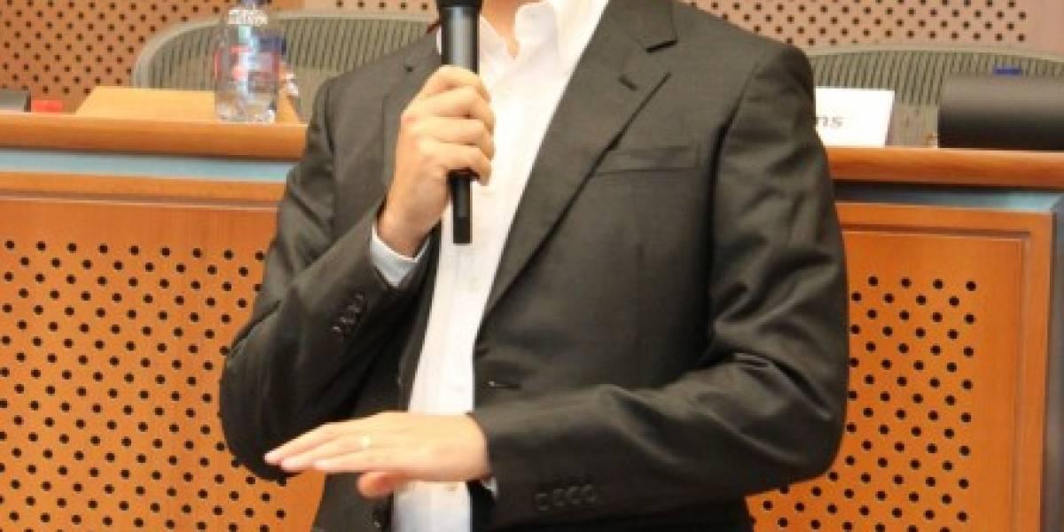 Jueza cita a declarar a Larry Page por patentes de Java en Android