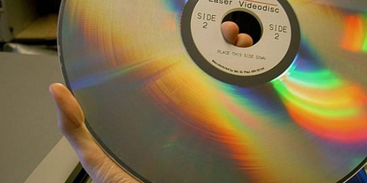Podría haber un nuevo formato de discos para Xbox 360