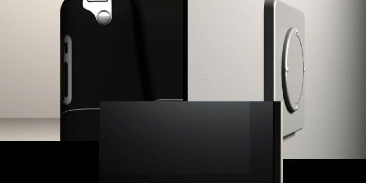 Launchport, un interesante complemento para nuestro iPad