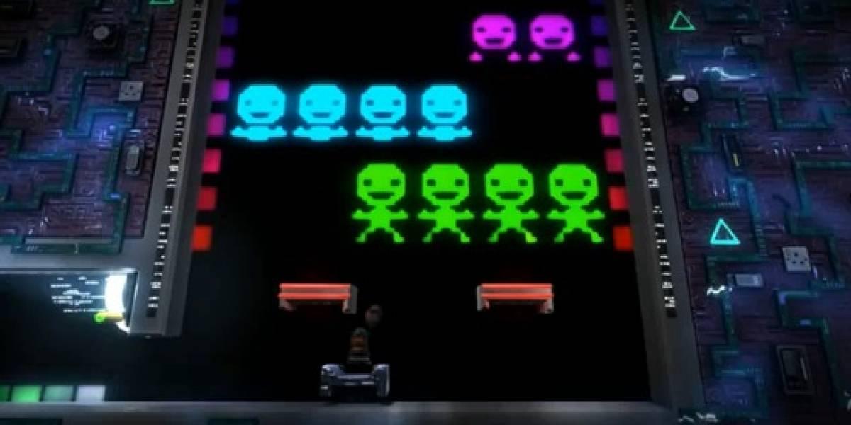 La historia de los videojuegos a la LittleBigPlanet 2