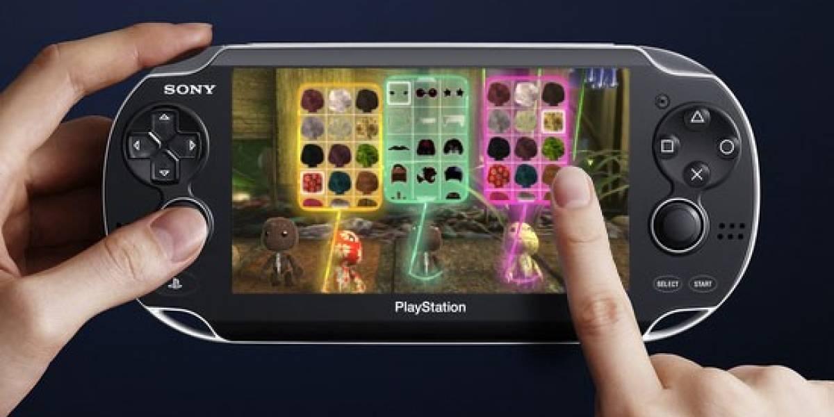Futurología: Se viene LittleBigPlanet para NGP