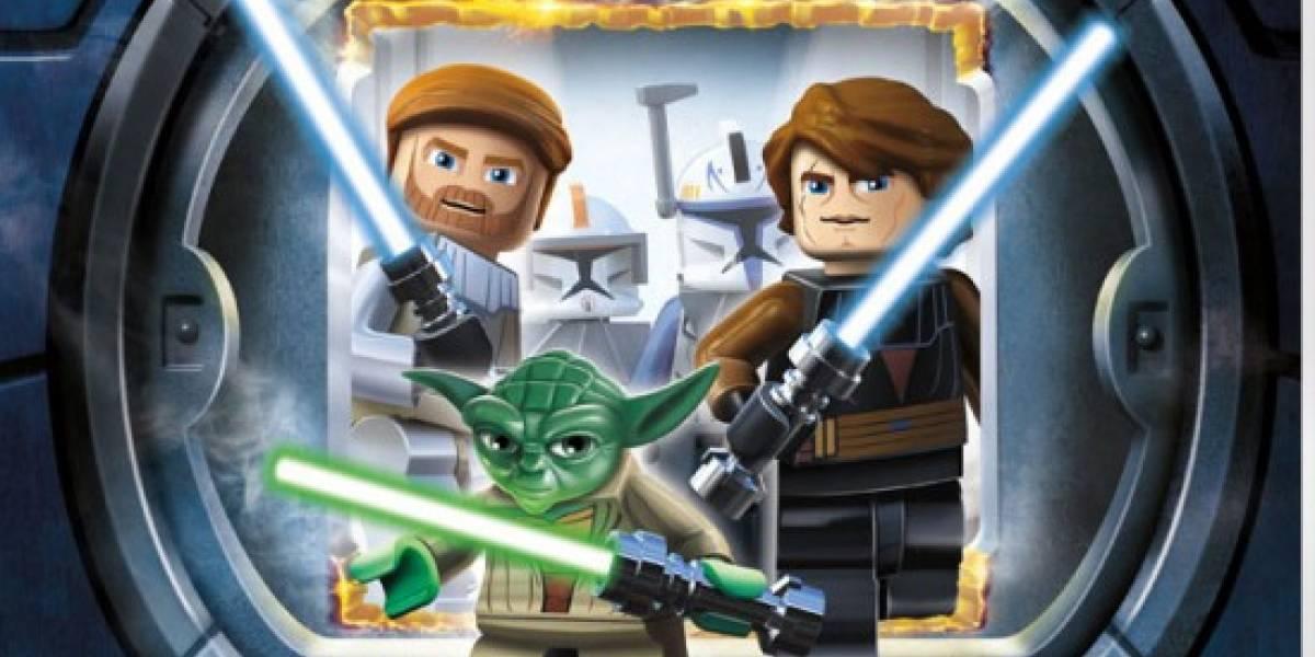 Se confirma fecha de lanzamiento de LEGO Star Wars III