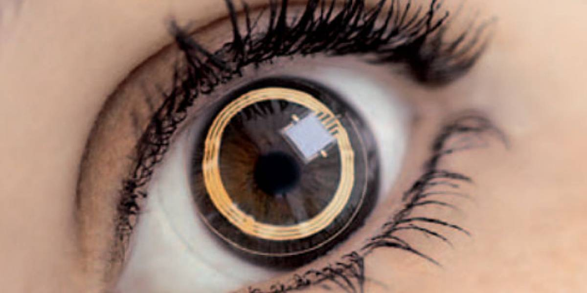 El mundo de la visión aumentada está a la vuelta de la esquina