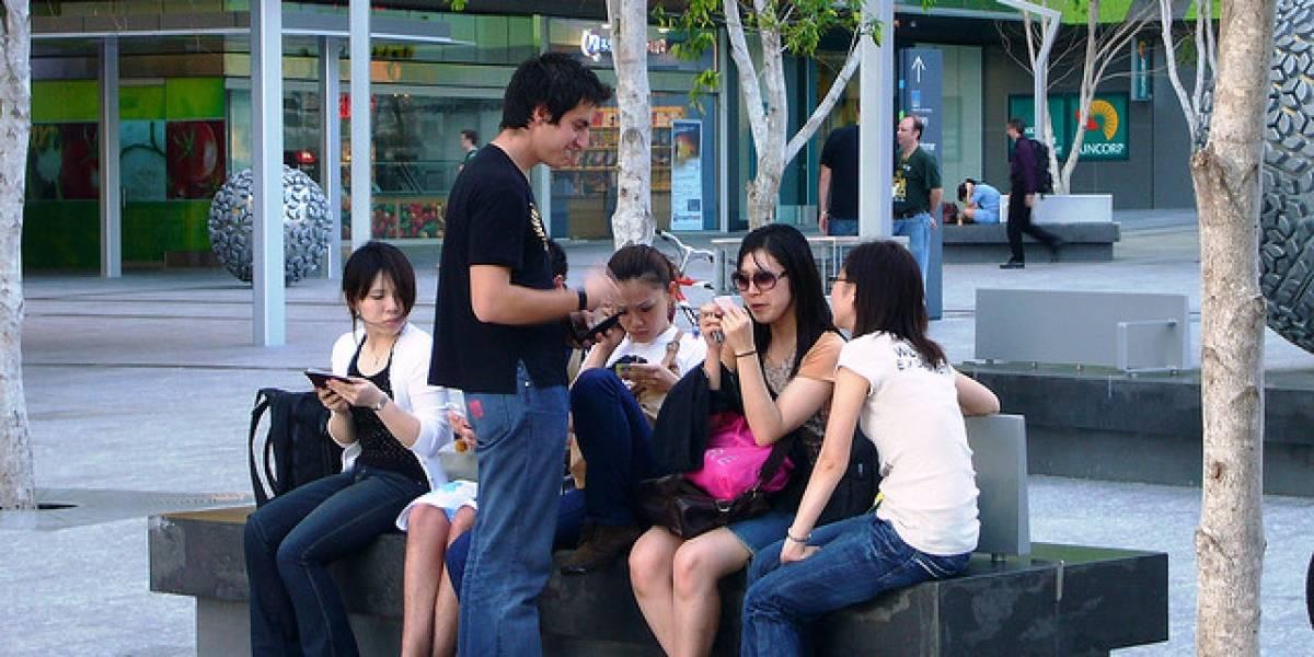 España:  2 de cada 3 menores internautas tiene perfil en las redes sociales