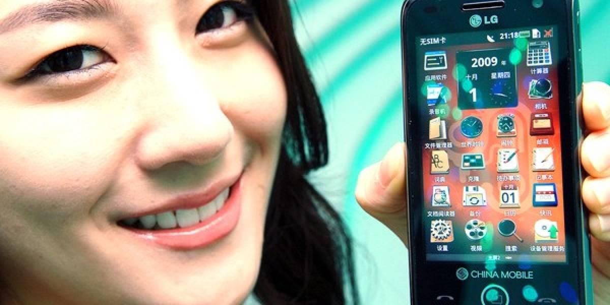 El imparable crecimiento del mercado de smartphones
