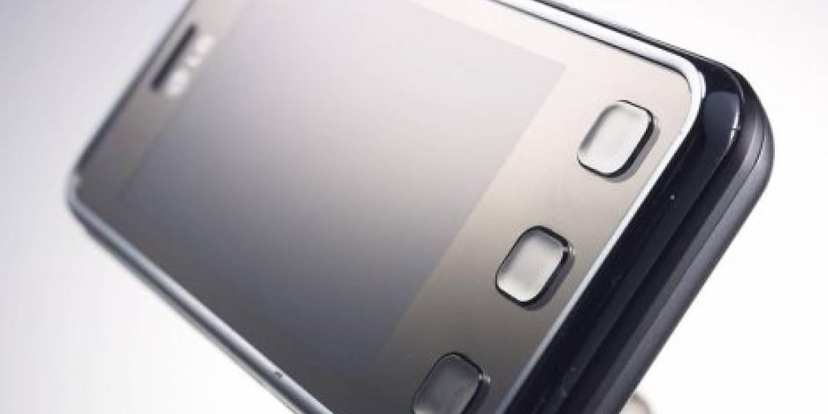 LG KC910: Sucesor del Viewty con cámara de 8 MP