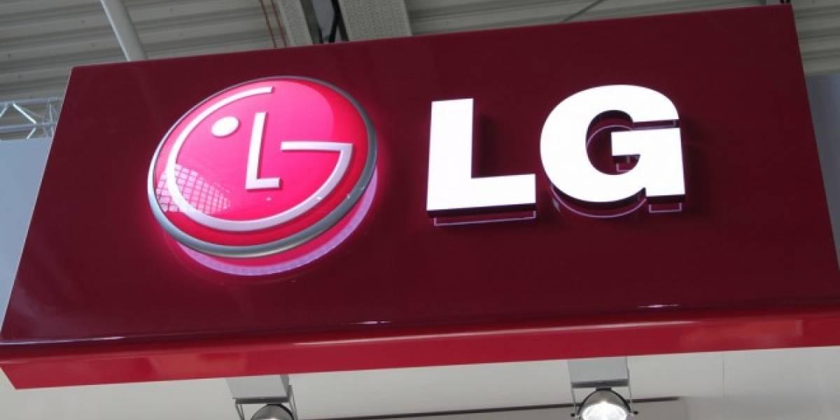 La división móvil de LG no para de perder dinero