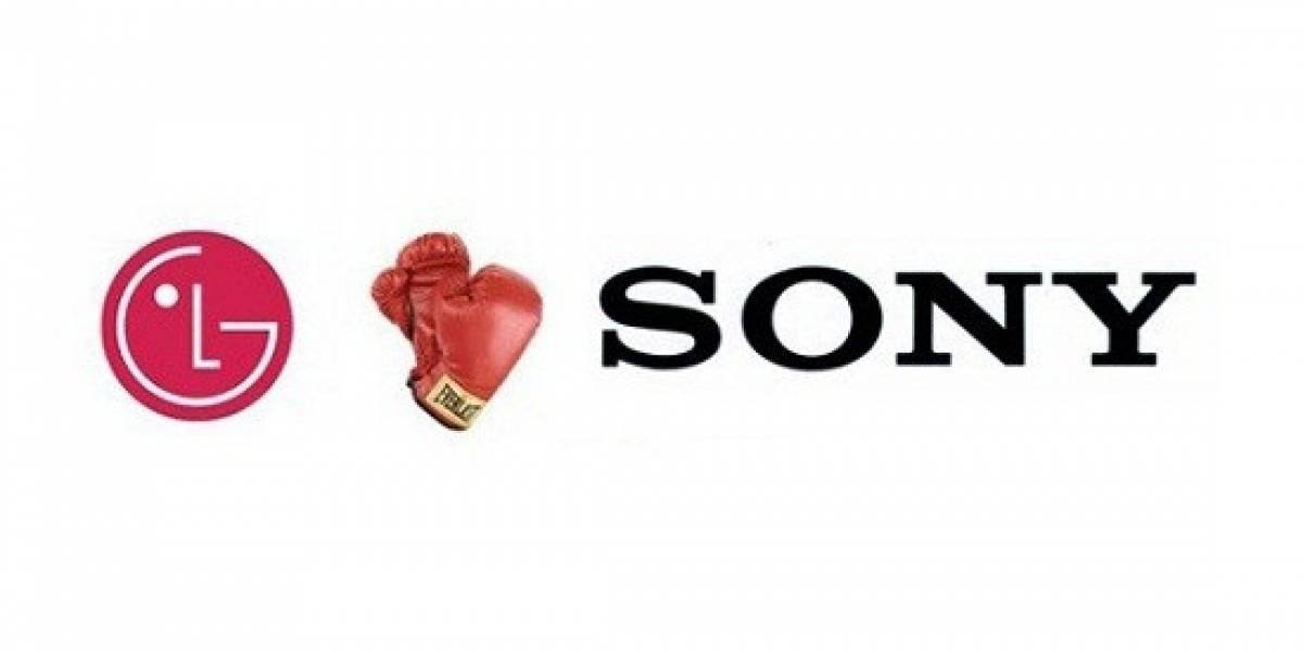 LG versus Sony: confiscadas todas las importaciones de Playstation 3 en Europa