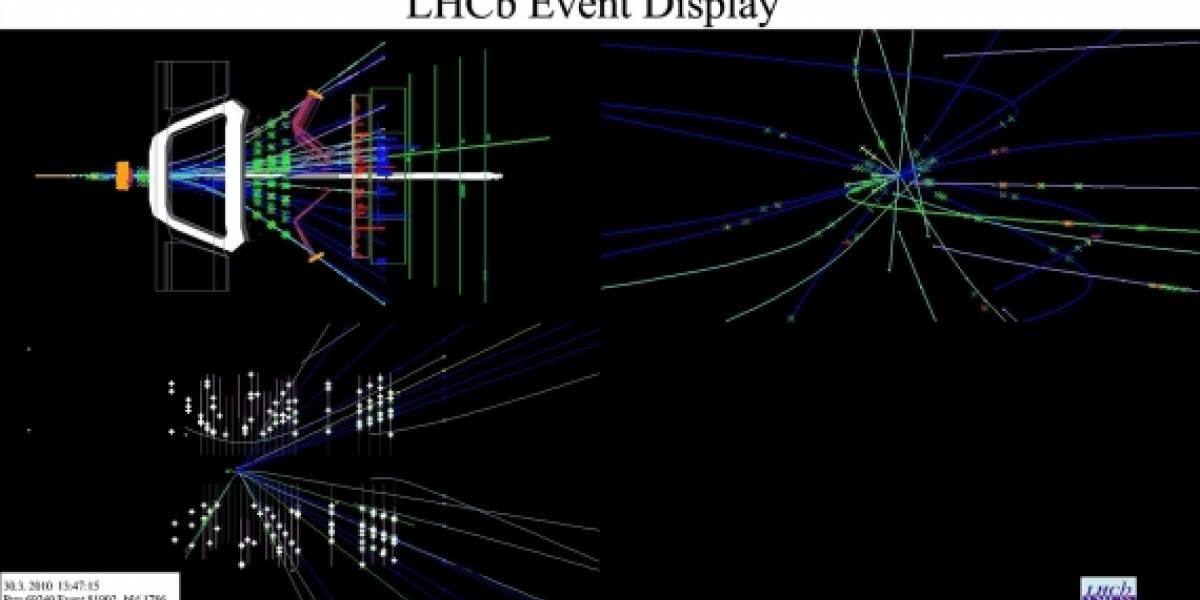 El LHC no destruyó el mundo, ahora augura importantes descubrimientos en física