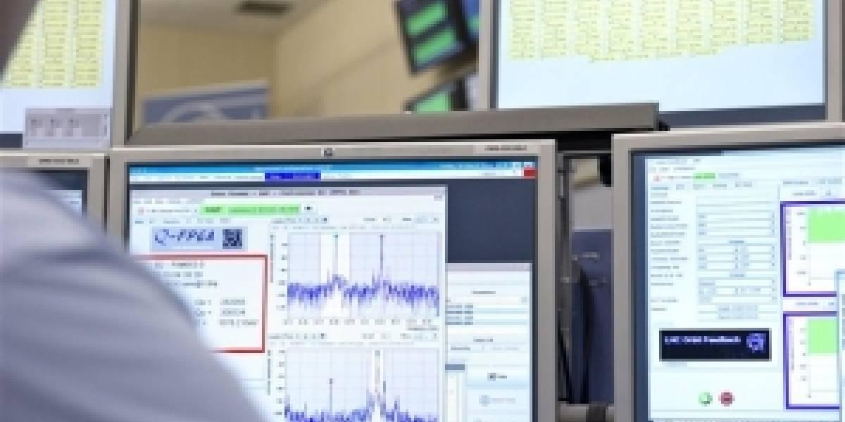 """El LHC experimentará con un """"micro"""" Big Bang el próximo martes"""