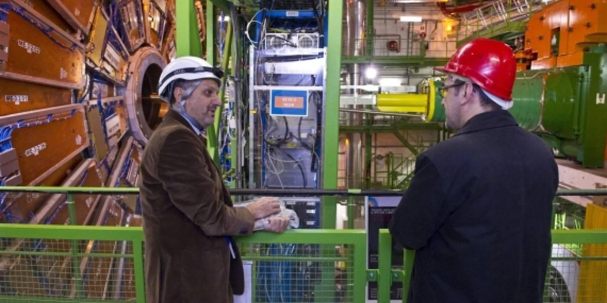 El LHC cerrará por un año hacia fines del 2011