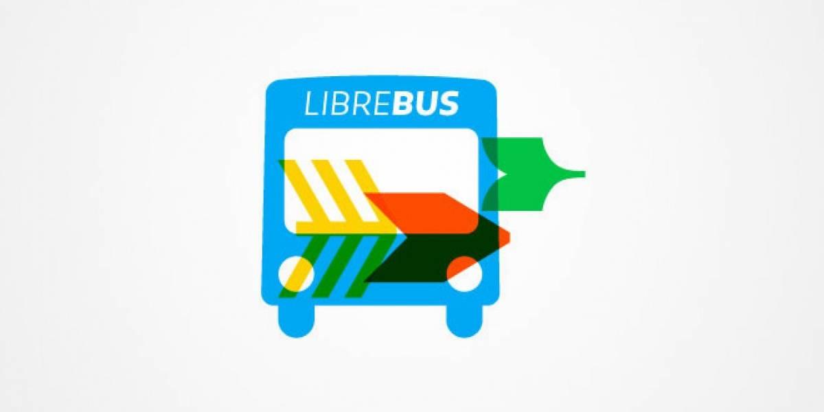 Librebus visitará Argentina, Paraguay, Uruguay y Chile con charlas libres