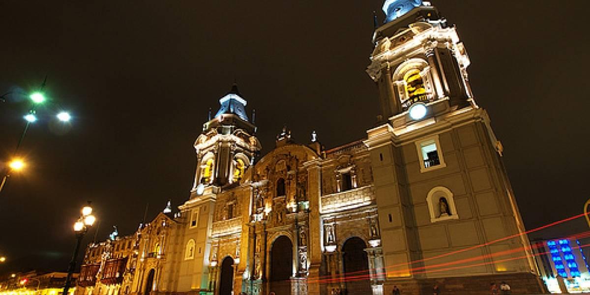 Perú: Lima ganó concurso de mapas de Google