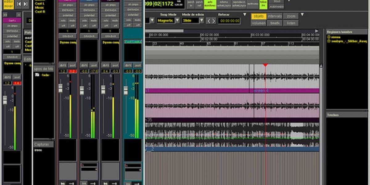 ALSA 1.0.20 trae múltiples mejoras para Audio en Linux