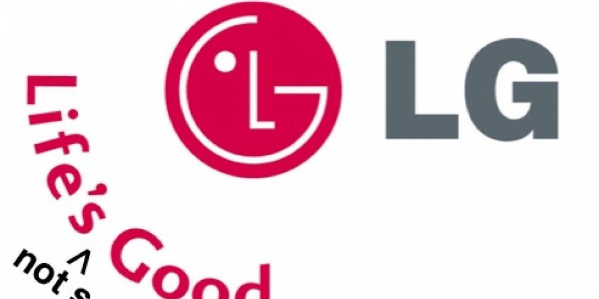 Expectativas y ritmo de las ventas en LG están por el suelo