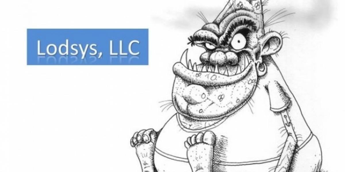 Lodsys apunta ahora a Rovio, EA y Atari por sus patentes