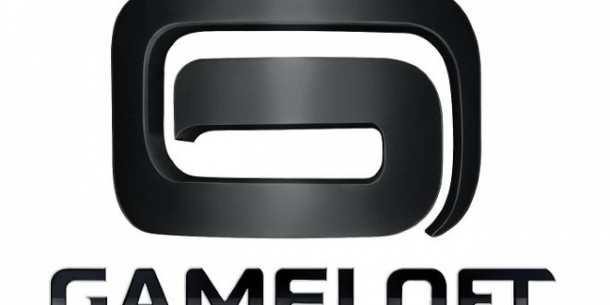 Gameloft presenta su lista de juegos para la segunda mitad del 2011