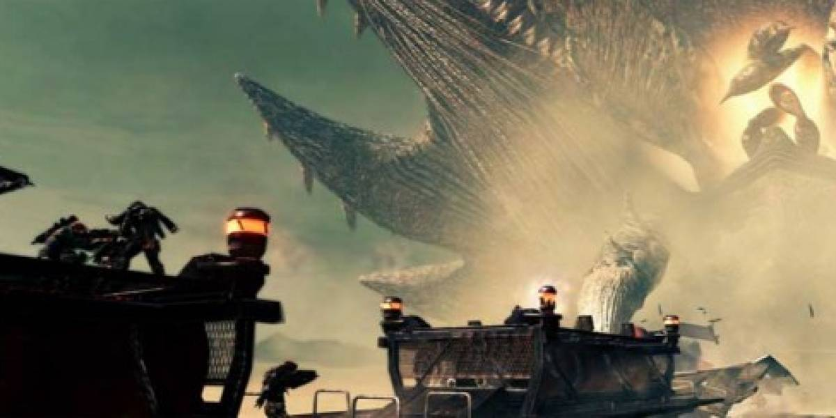 Lost Planet 2 por fin disponible para PC