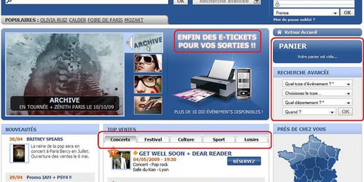 Supremo francés absuelve a Dailymotion