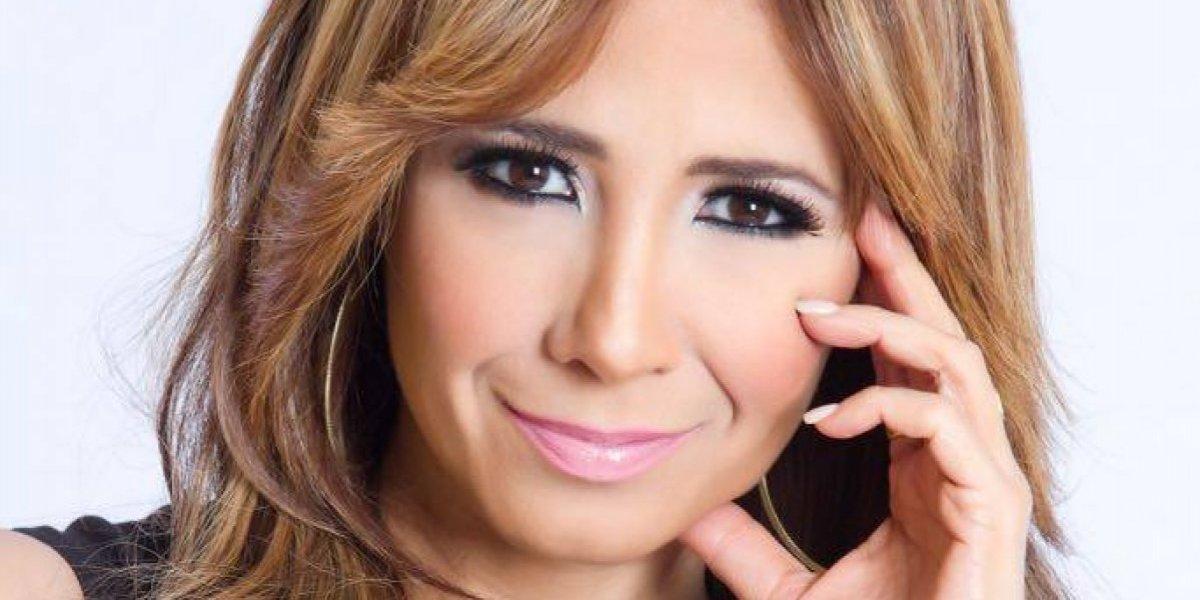 """Lourdes Robles presentará """"Amor y desamor"""" el 14 de febrero"""