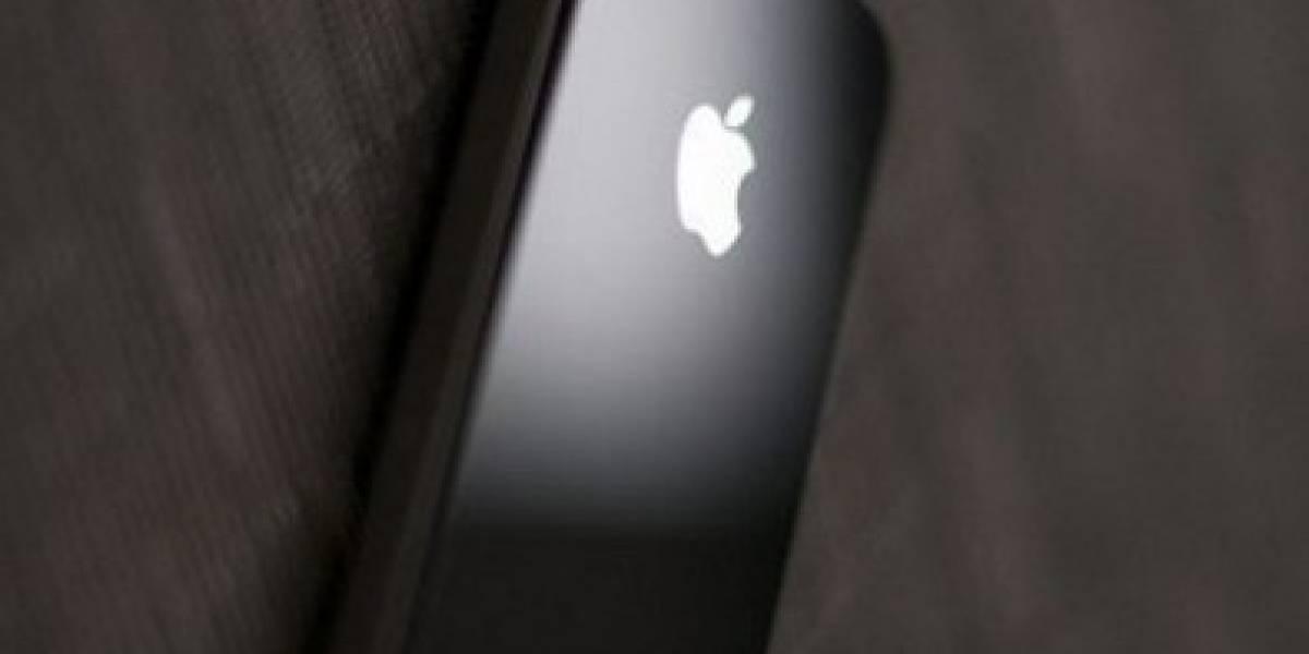 Apple lanzaría un iPhone 4 de 8 GB más económico en el mes de septiembre
