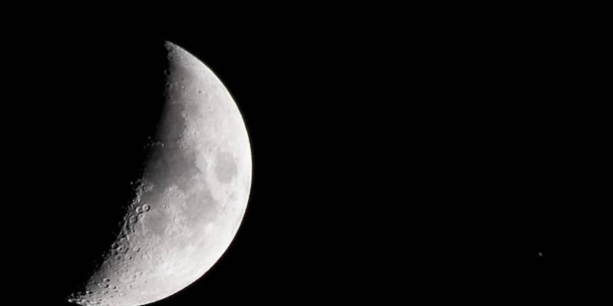 Rusia completa el diseño de una nave para ir a la Luna