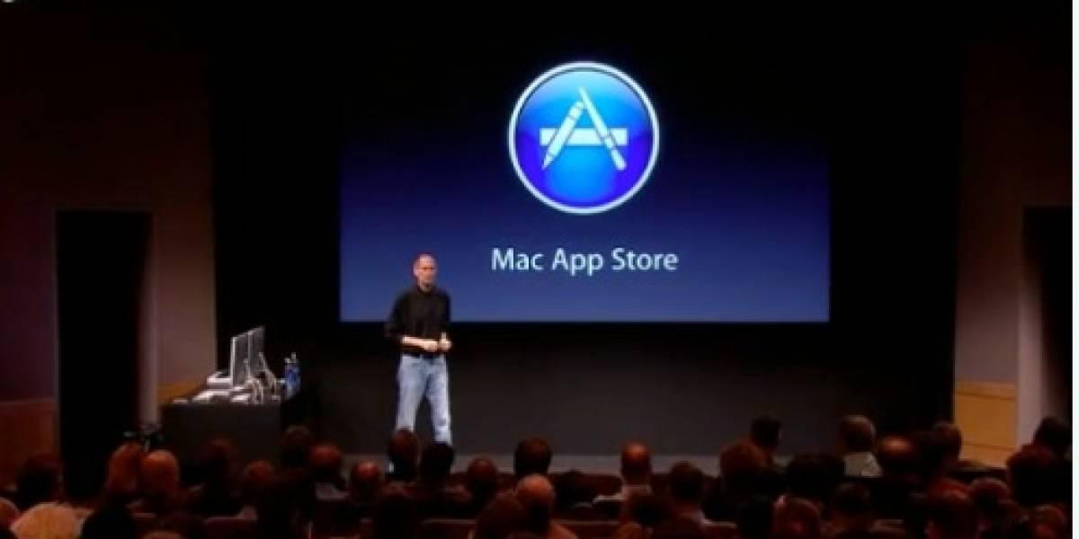 App Store llegará a los Macs en 90 días. ¿Es mi idea o...