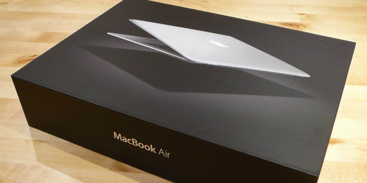 Argentina: Interceptan y roban camión con 110 MacBooks Air