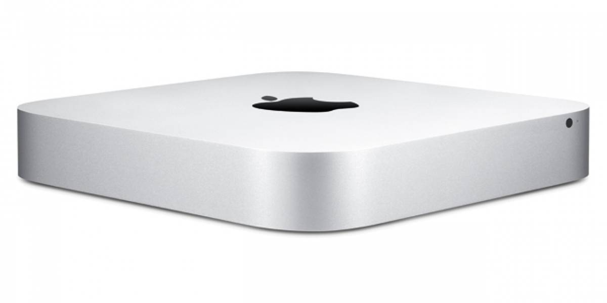 Apple comenzaría a fabricar los Mac Mini en Estados Unidos