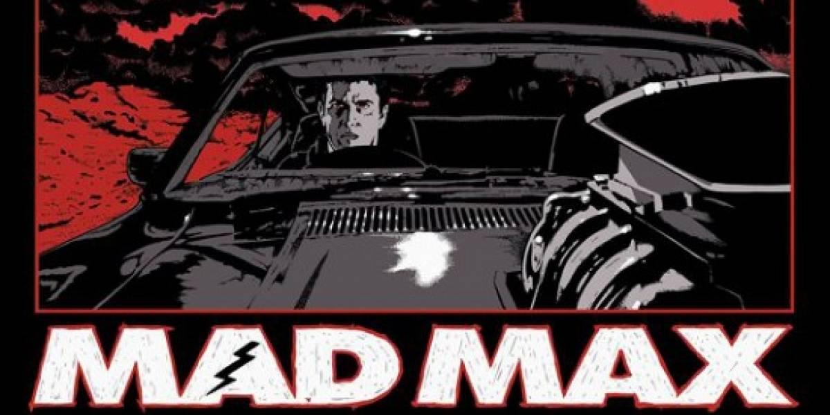 Futurología: Cory Barlog y Avalanche trabajan en juego de Mad Max