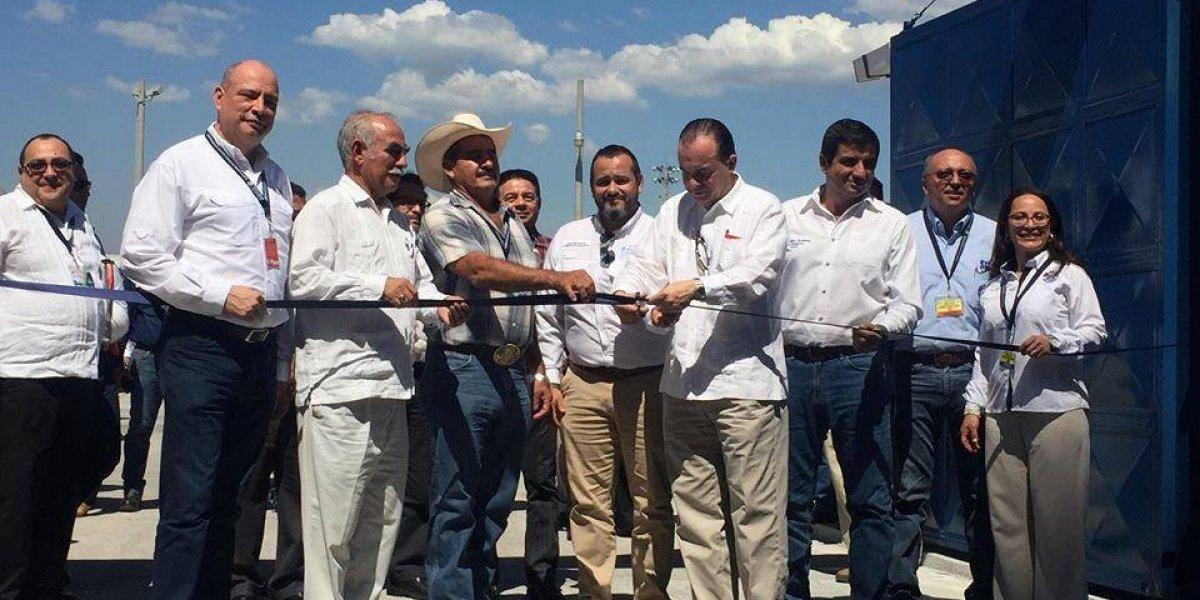 La nueva área de la Portuaria Quetzal ayudará a disminuir el ingreso de plagas al país
