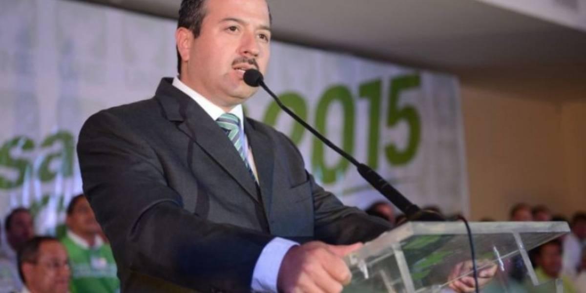 Interpol localiza en EE.UU. al guatemalteco Mario Leal Castillo, señalado en casos de corrupción