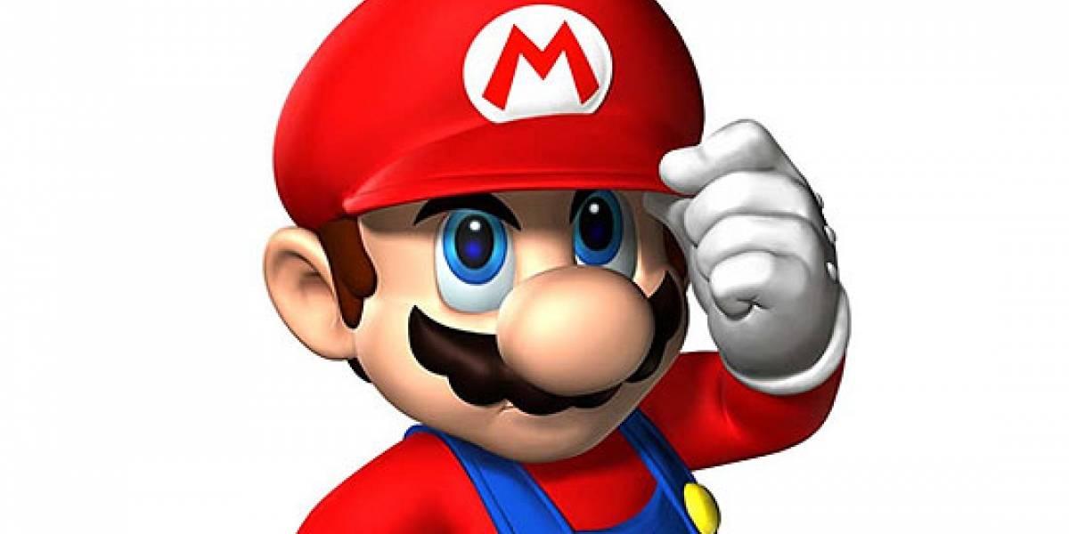 Mario tendrá su propia calle en España