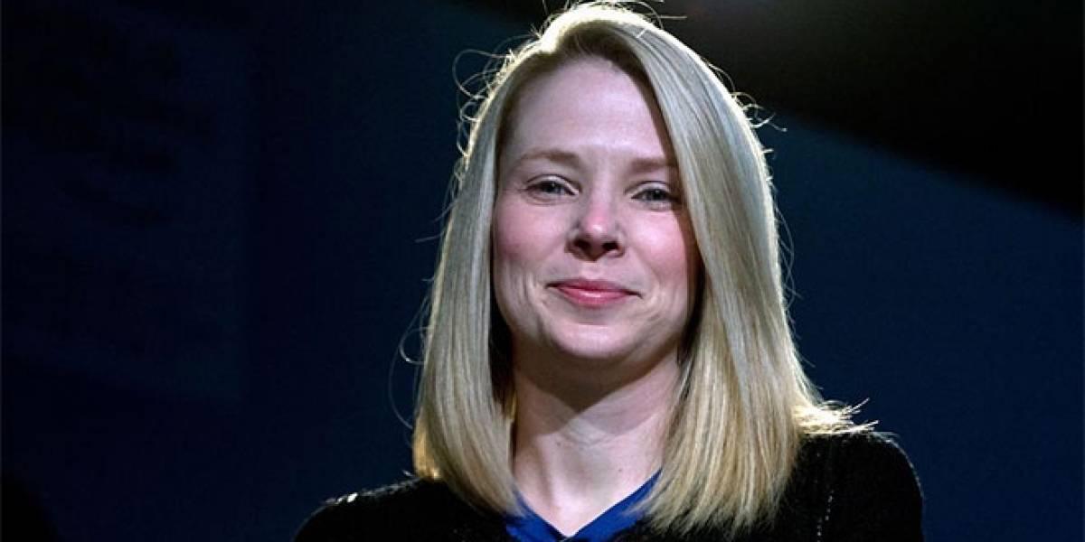 Yahoo podría integrar publicidad en Tumblr