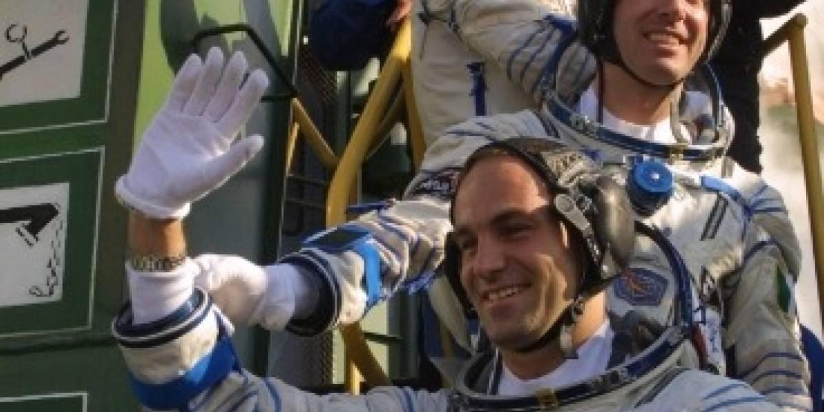 El 2013 se reanudarán los viajes turísticos a la Estación Espacial Internacional