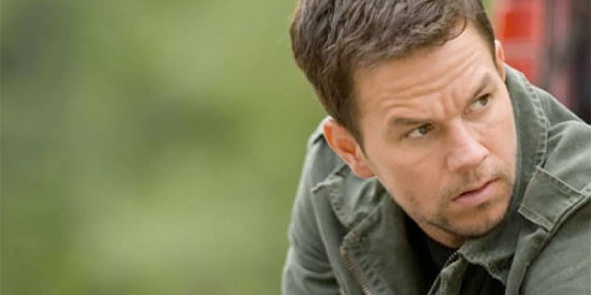 Mark Wahlberg será Nathan Drake en la película de Uncharted
