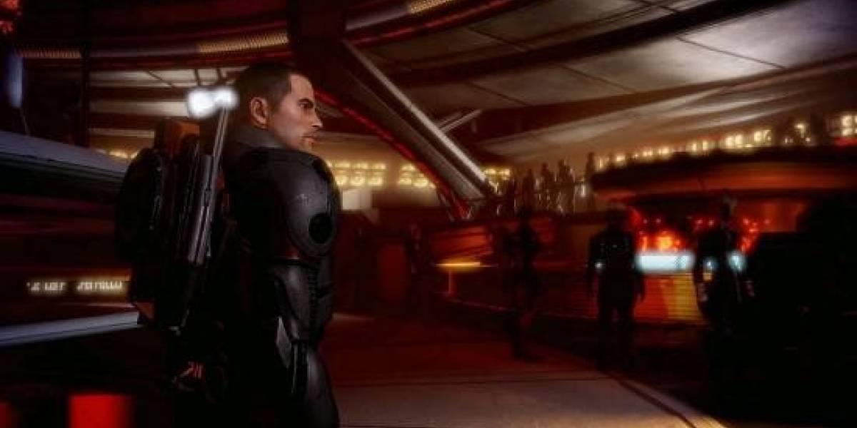 Compositor de Mass Effect 1 y 2 habla sobre su salida de la saga