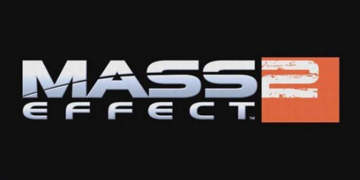 La oferta de la semana: Mass Effect 2