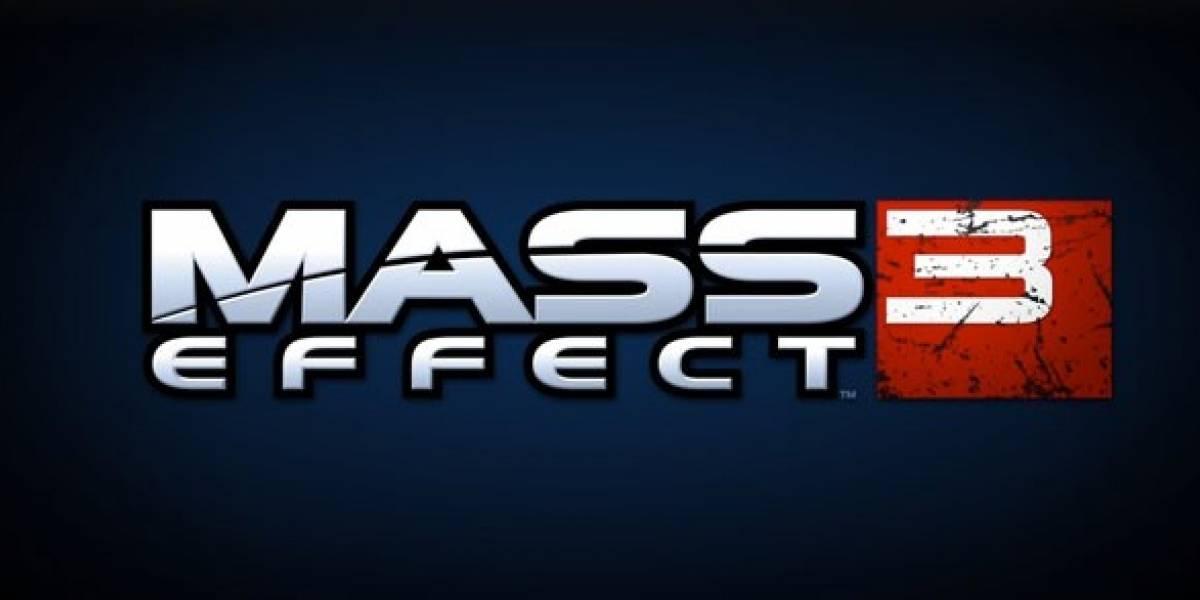 EA promete que revelará más de Mass Effect 3 muy pronto