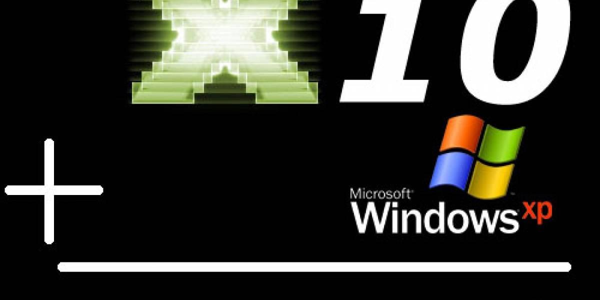 DirectX 10 en Windows XP (según Valve)