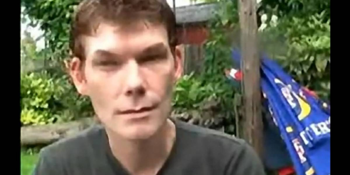 Hacker Gary McKinnon se salva de la extradición a Estados Unidos