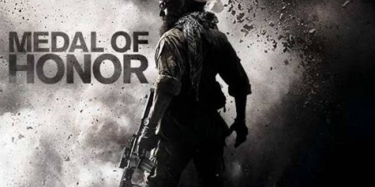 Descarga el Beta de Medal of Honor AHORA NAU
