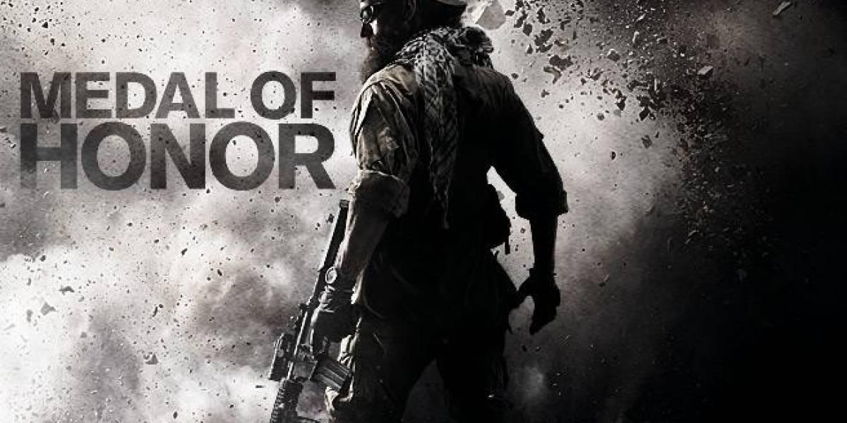 Danger Close ya está trabajando en el próximo Medal of Honor