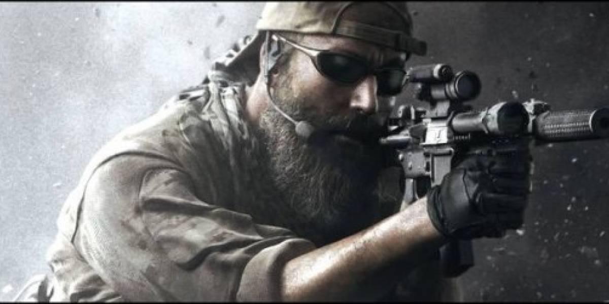 No se puede matar a Call of Duty copiando, según diseñador de EA